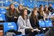 Wyjazd zawodniczek UMKS Dubiecko na mecz siatkówki