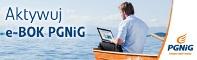 Elektroniczne Biuro Obsługi Klienta PGNiG