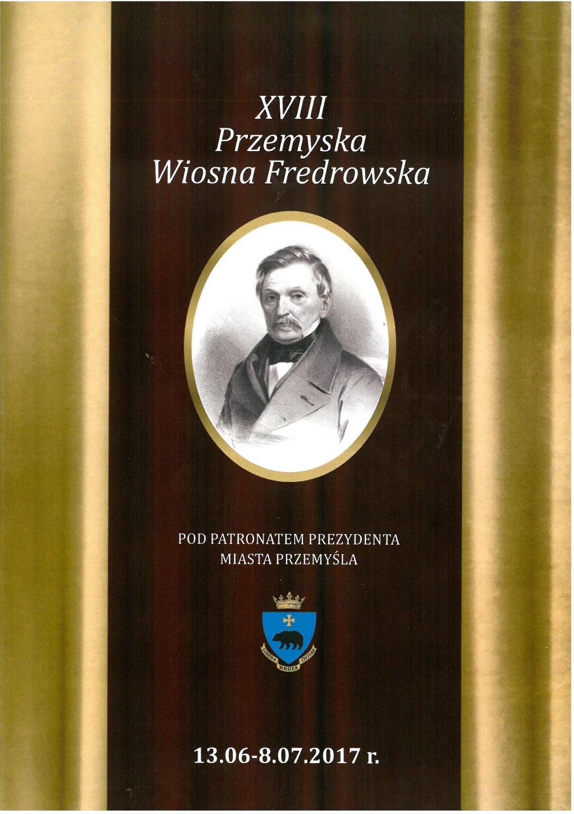 XVIII Przemyska Wiosna Fredrowska